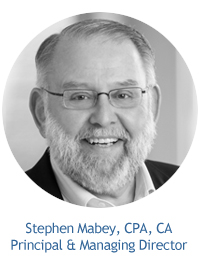 Stephen Mabey Author